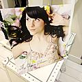 The cherry blossom girl pour etam (2012)