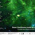 Le FRAC Auvergne a l'honneur de vous <b>convier</b>