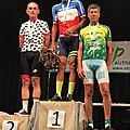 Amicale Cycliste de Saint Michel Saison 2018-2019