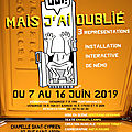 2CEA-Centre culturel d'expression artistque