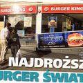 La crise c'est has been ? RDV chez <b>Burger</b> <b>King</b> !