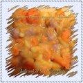 Saucisses pommes/patates au thermomix