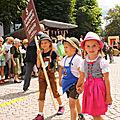 Un 15 août dans le Tyrol du Sud...