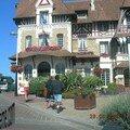 A023-Deauville la Belle