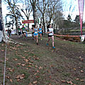 Cross country Carmaux