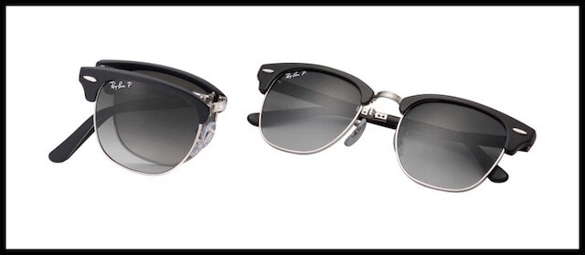 ray ban clubmaster 1