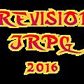 Prévisions JRPG 2016
