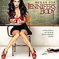 <b>Jennifer</b>'s body de Karyn Kusama