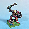 Oldhammer - Le <b>Chaos</b> - partie 1