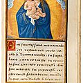 Dr Jörn Günther Rare Books announces Medieval and Renaissance highlights to be shown at TEFAF