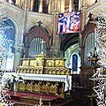 Ballade à la basilique saint denys à argenteuil
