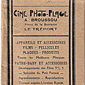 LE TREPORT CPA-CPSM-CPM