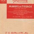 manuel de tissage tome 3 atlas