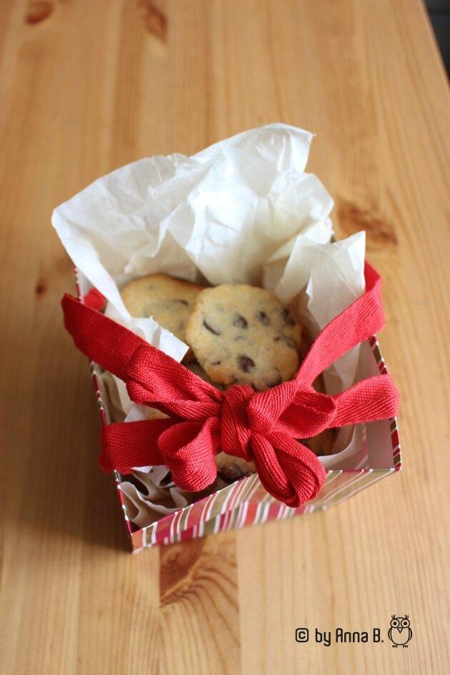Les cookies de Malo