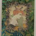 Les Peintre II - Béatrice Boehm