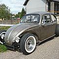 VOLKSWAGEN VW Coccinelle Custom Hambach (1)