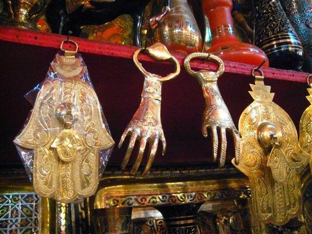Artisanat cuivre Maroc
