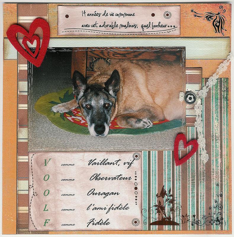 09 - Annie (1ère page)