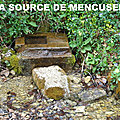 Circuit du <b>ruisseau</b> Mencusen
