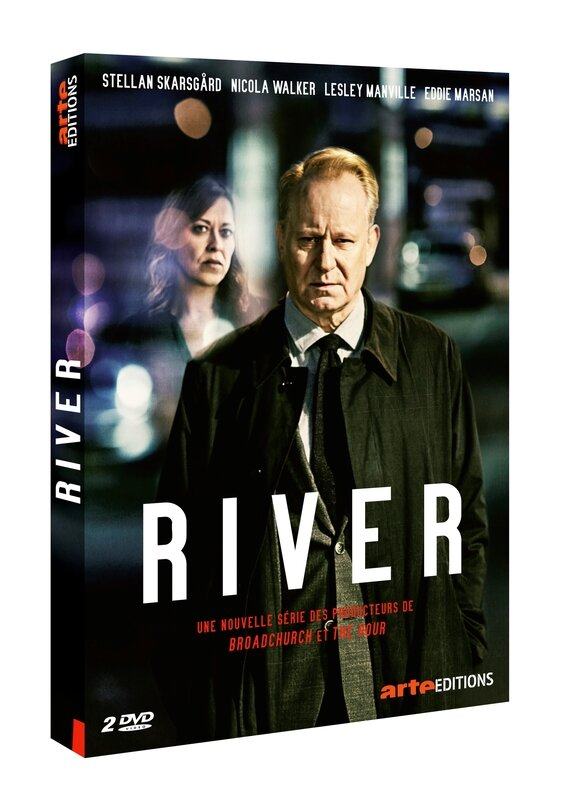RIVER DVD VOL
