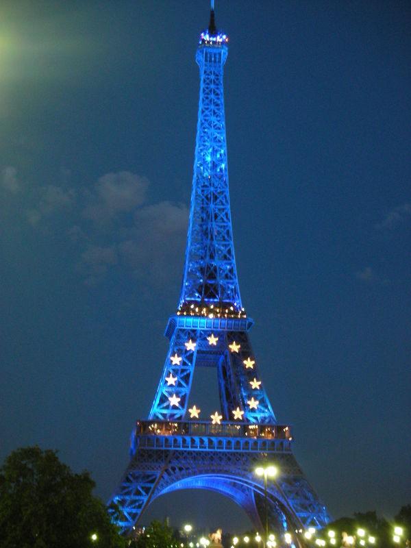 Eiffel et Europe