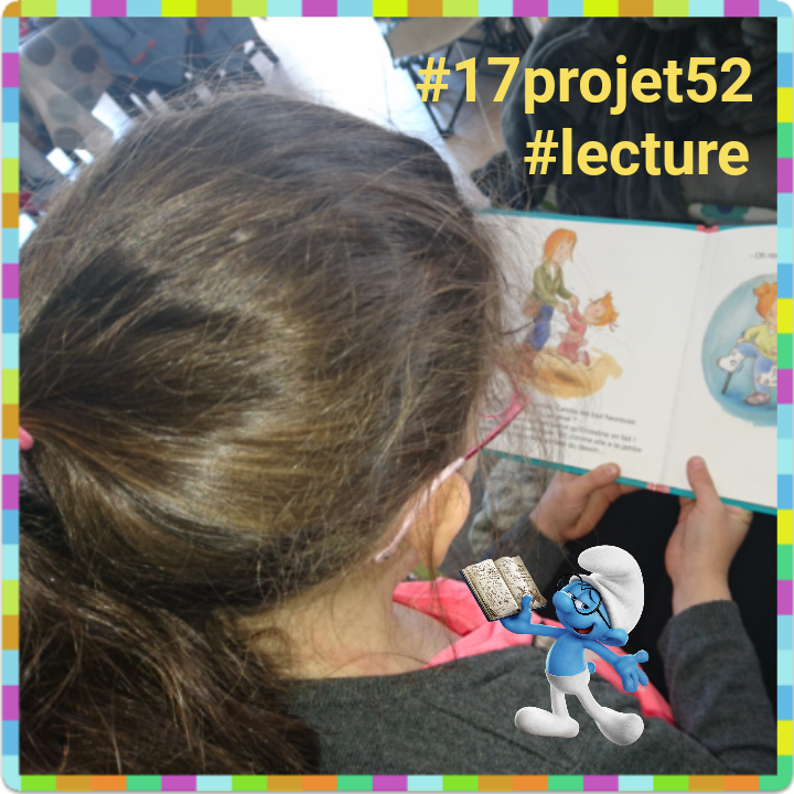 15 projet52 2017 - Lecture