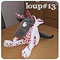 Loup (brebis) #13