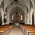 Coullons Eglise St Etienne-010