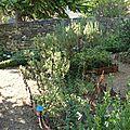 jardin médiéval d'Uzès