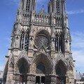 Reims et la Champagne