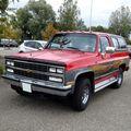 Chevrolet Blazer 1500 (Rencard de la Vigie) 01