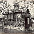 chalet de la nécéssité paris 1875