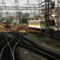 近鉄6200系 & 6820系 近鉄長野線 Kintetsu Nagano line.