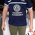 Nouveau maillot - nouveau sponsor