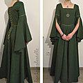 Butterick 4571 - Nos robes de demoiselles d'honneur
