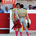 Le numéro 2010 de toros est paru le 2 octobre