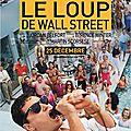 Le <b>loup</b> de <b>Wall</b> <b>Street</b>