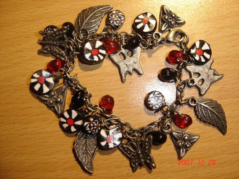 Bracelet breloque