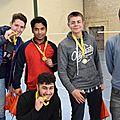 Championnat d'académie de badminton