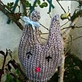 P'tits bonnets #5 / little beanies #5