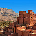 2 days desert tour from Fes to Marrakech