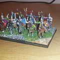 Les 50 nuances de rose - nuance n°33 : la cavalerie punique