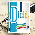 Un dictionnaire pour écrire !