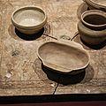 Céramique et Terre cuite de l'époque Han-Viet, c. 1er-3e siècles. Photos Philippe Truong