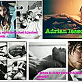 adrian lessons by l.a rose