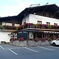 141 Tyrol Autrichien Août 2016