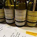 Vin Jaune 2007 - Domaine de l'Arlay