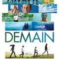 Le film documentaire demain en avant-première à avranches mardi 27 octobre 2015, en présence du co-réalisateur cyril dion