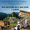 Celtic Country Breizh 56