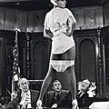 1970, Raquel Welch par <b>Terry</b> <b>O</b>'<b>Neill</b>